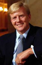 Prince Willem-Alexander picture