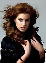 Princess Beatrice of York picture