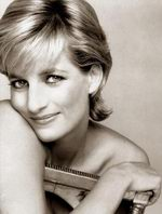 Princess Diana picture