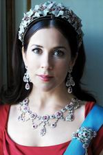 Crown Princess Mary of Denmark picture