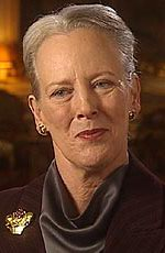 Queen Margrethe II of Denmark picture