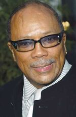 Quincy Jones picture
