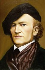 Richard Wagner picture