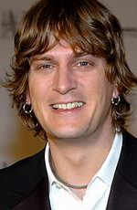 Rob Thomas picture