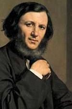Robert Browning picture