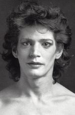 Robert Mapplethorpe picture