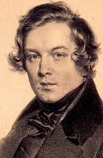 Robert Schumann picture