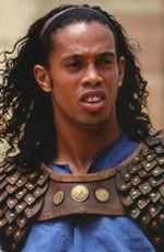 Ronaldinho Ga�cho photo
