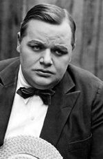 Roscoe Arbuckle picture