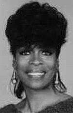roxie roker husband