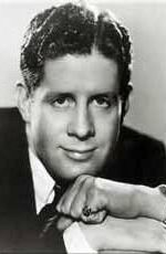 Rudy Vallée picture