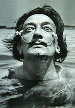 Salvador Dalí picture