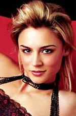 Samaire Armstrong picture