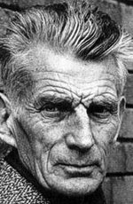Samuel Beckett picture