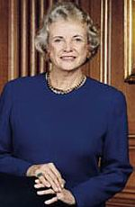 Sandra Day O'Connor picture