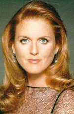 Duchess of York Sarah picture