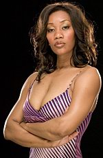 Sharmell Sullivan picture