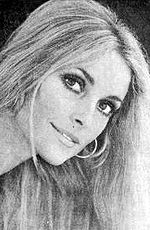 Sharon Tate picture