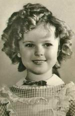 Shirley Temple picture
