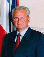 Slobodan Milosevic picture