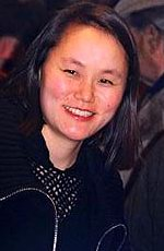Soon-Yi Previn picture