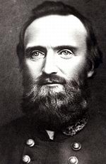 Stonewall Jackson picture