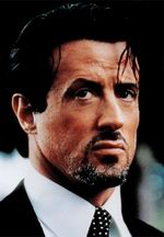 Sylvester Stallone picture