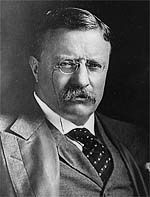 Theodore Roosevelt picture