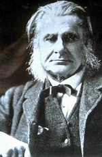Thomas Huxley picture