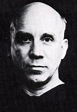 Thomas Merton picture