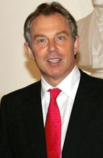 Tony Blair picture