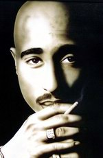 Tupac Shakur picture