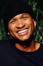 Usher Raymond photo