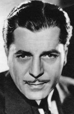 Warner Baxter picture