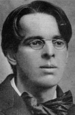 William Butler Yeats picture
