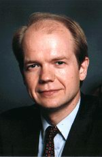 William Hague picture
