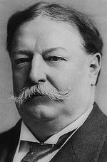 William Howard Taft picture