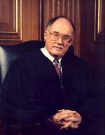 William Rehnquist picture