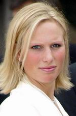 Zara Phillips picture